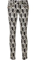 Genetic Denim Liberty Skinny Jeans - Lyst