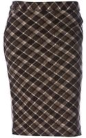 Tory Burch Skirt - Lyst