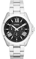 Fossil Womens Cecile Stainless Steel Bracelet Watch 40mm - Lyst