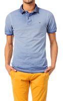 Hilfiger Denim Polo Shirt  420 - Lyst