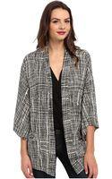 Rachel Pally Jersey Kimono Jacket Print - Lyst