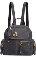 Lucky Brand Cargo Backpack - Lyst