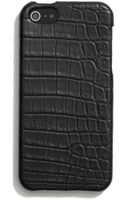 Coach Iphone 5 Case in Crocodile - Lyst