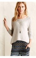 Knitted & Knotted Finn Pullover - Lyst
