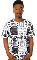 Crooks And Castles The Shriners Tee - Lyst
