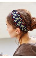 Genie By Eugenia Kim Penny Headwrap - Lyst