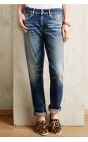 Levi's Made Crafted Marker Tapered Boyfriend Jeans - Lyst