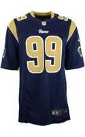Nike Mens Aaron Donald St Louis Rams Game Jersey - Lyst