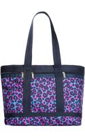 Lesportsac Medium Travel Tote - Lyst