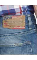 Denim & Supply Ralph Lauren Straightfit Traverse Jean - Lyst