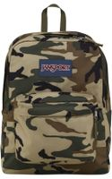 Jansport Superbreak Backpack - Lyst