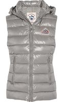 Pyrenex Spoutnic Quilted Down Gilet - Lyst