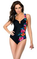 Miraclesuit Aloha Gardens Escape Onepiece - Lyst