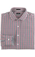 J.Crew Slim Traveler Dress Shirt in Vintage Check - Lyst