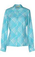 Clements Ribeiro Shirt - Lyst