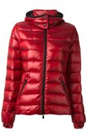 Rossignol Hooded Padded Jacket - Lyst
