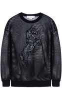 Stella McCartney Sweater - Lyst