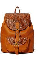 Nasty Gal Rio Grande Backpack - Lyst