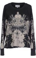 Each X Other Sweatshirt - Lyst