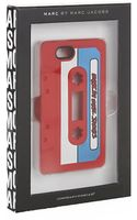 Marc By Marc Jacobs Mix Tape Iphone 5 Case - Lyst