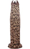 Thakoon Maxi Dress - Lyst