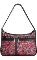 Lesportsac Deluxe Everyday Bag - Lyst