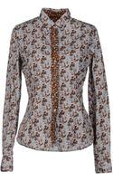 Robert Friedman Shirt - Lyst