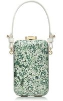 Tory Burch Queen Annes Lace Minaudiére - Lyst