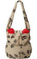 Vivienne Westwood Tiger Bag - Lyst