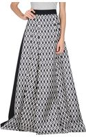 Fausto Puglisi Long Skirt - Lyst