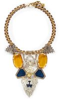 Lulu Frost 100 Years Vintage Necklace - Lyst