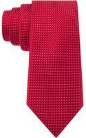 Tommy Hilfiger Micro-dot Neat Slim Tie - Lyst