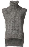 3.1 Phillip Lim Sweater Vest - Lyst