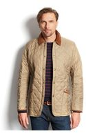 Barbour Chip Pantone Quilted Jacket - Lyst