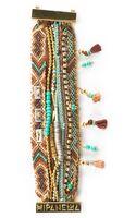 Joie Hipanema Turquoise Bracelet - Lyst
