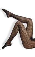 Wolford Celina Tights - Lyst