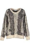Iro Sweater - Lyst