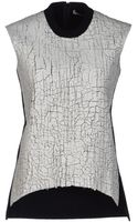 Balenciaga Sweater - Lyst