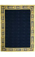 Versace Opulent Print Towel - Lyst