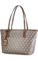 Lauren by Ralph Lauren Blackwell Shopper Bag - Lyst