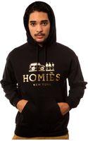 Reason The Homies Hoodie - Lyst