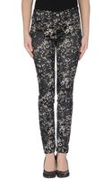 Donna Karan New York Casual Pants - Lyst