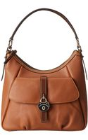 Dooney & Bourke Samba Hobo - Lyst