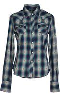 Denim & Supply Ralph Lauren Shirt - Lyst