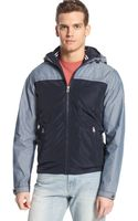 Tommy Hilfiger Axel Bomber Jacket European Collection - Lyst