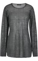 Isabel Marant Vallonia Sweater - Lyst