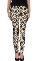 Balenciaga Casual Pants - Lyst