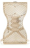 Charlotte Olympia Tight Laced - Lyst