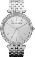 Michael Kors Parker Steel Bracelet Watch - Lyst