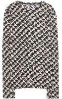 Proenza Schouler Printed Cotton Top - Lyst